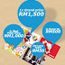 Join IKEA Bedroom Contest to win a FREE RM1,500 IKEA Gift Card