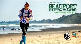 Beaufort 60k Ultra Marathon 2016 - Beaufort, Sabah