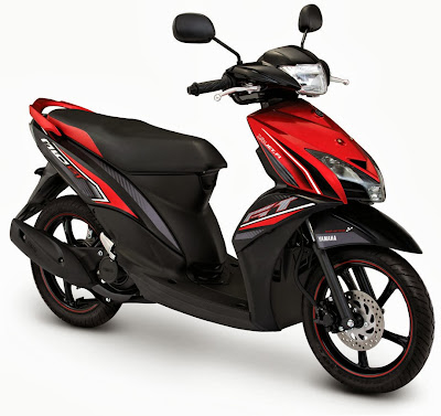 Motor Yamaha 2013