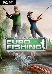 Download Euro Fishing PC Full Version Free