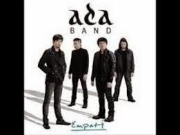 Chord Gitar Izinkan - Ada Band
