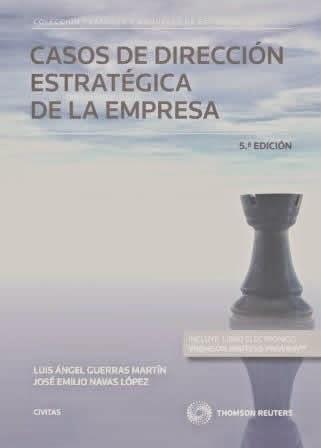 Librería Cilsa: Casos de dirección estratégica de la empresa. Manuales Económicas y Empresariales.