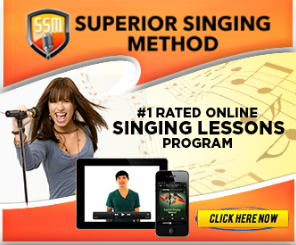 Vocal Training Program