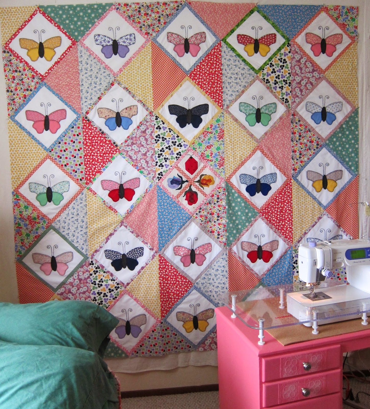 Easy Pieced Quilt Borders Html Autos Weblog