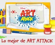 Lo mejor de Art Attck