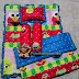 Baby Bed Set Sesame Street Hello Elmo