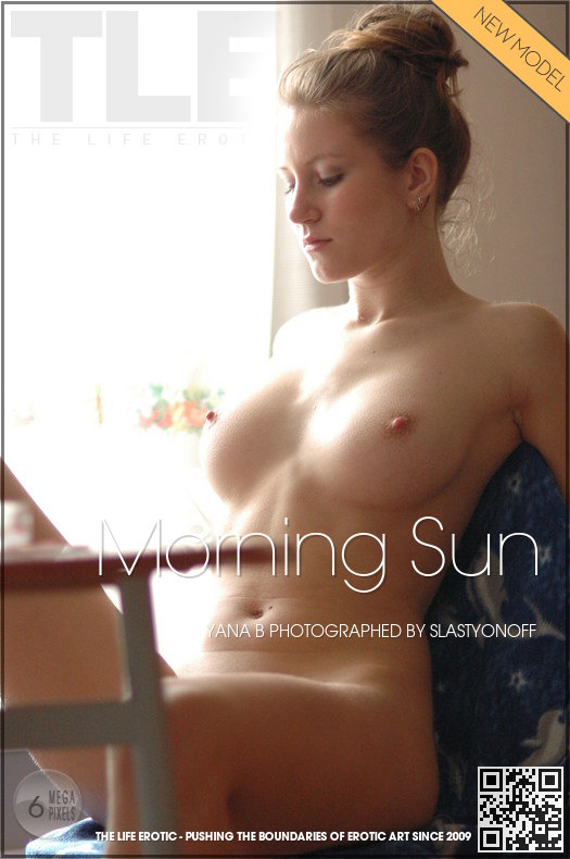 SGEkXAD28 Yana B - Morning Sun 08270