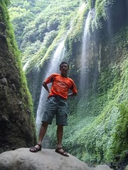 air terjun madakalipura