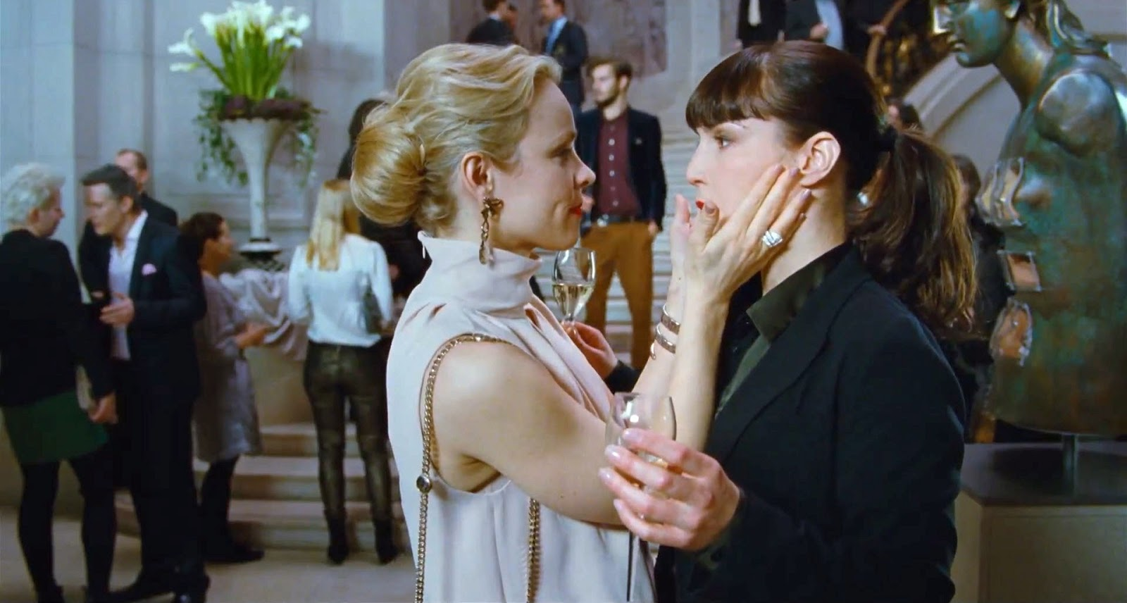 Rachel mcadams and noomi rapace passion 8