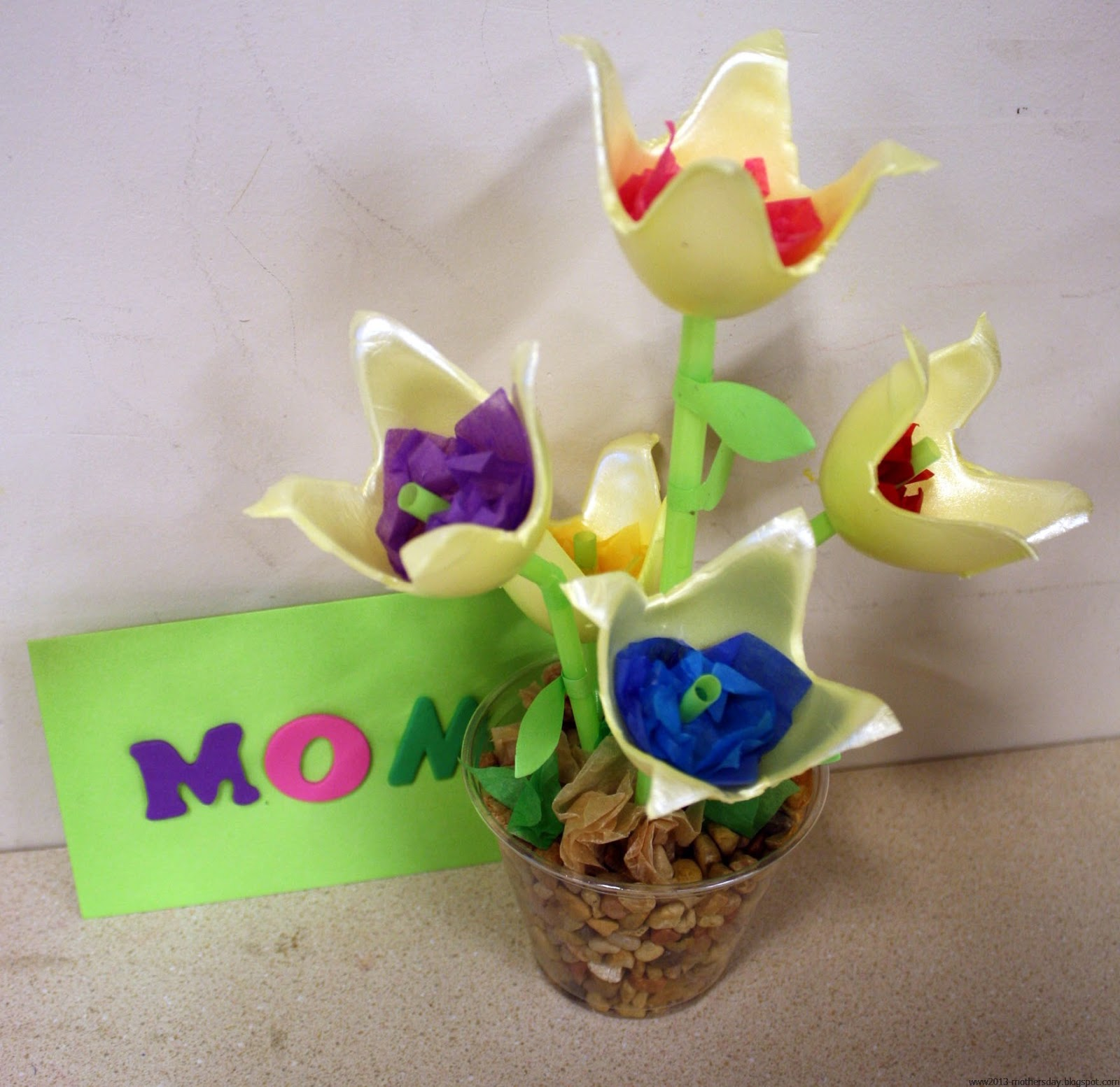Mother s day decoration idea 2013