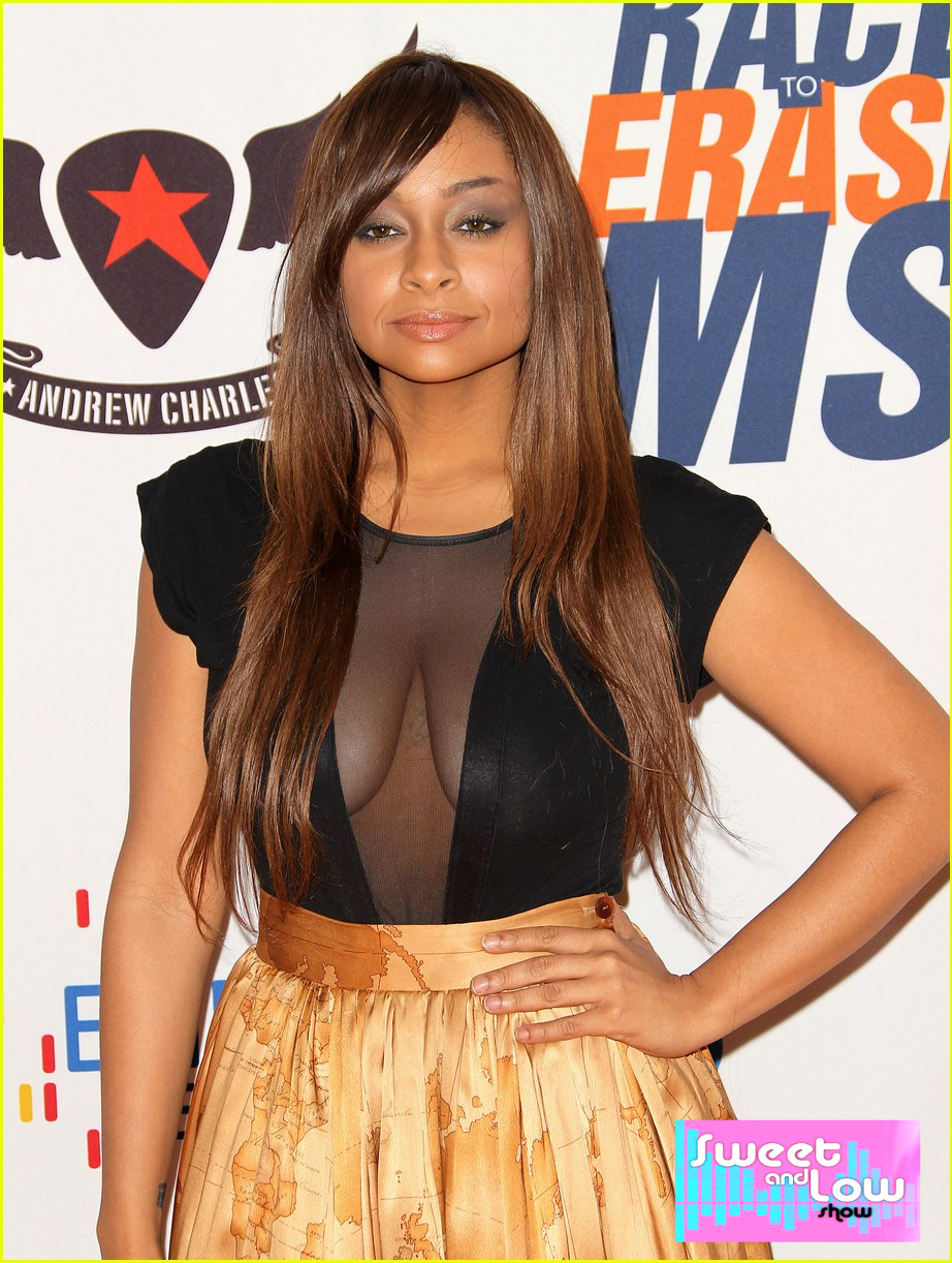 raven symone torally sexy and hot