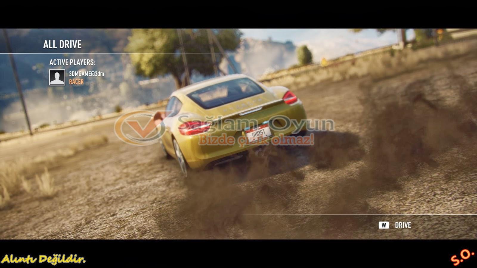 Sağlam Oyun: Need For Speed Rivals Full Sorunsuz Tek Link ...