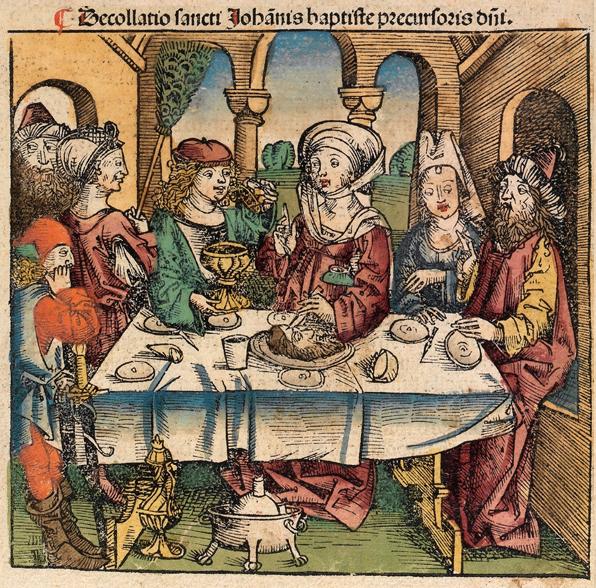 Nuremberg Chronicle Nuremberg Chronicles,1493