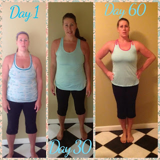 T25 60 Day Results