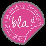 Feliz de ser miembro de Bla-d
