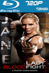 Lady Bloodfight (2016) BDRip m720p