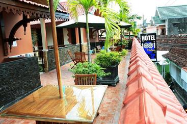 Hotel 1001 Malam Yogyakarta