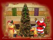 Feliz Natal e um Iluminado 2012!!!