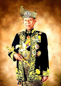 Yang di-Pertuan Agong