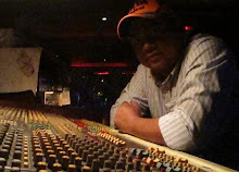 Sound Engineer Sazs Sani
