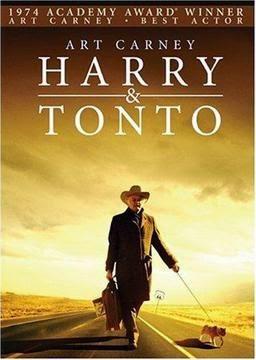 descargar Harry y Tonto en Español Latino