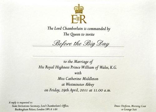 royal wedding invitation picture. royal wedding invitation card.