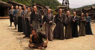 takashi miike 13 assassins