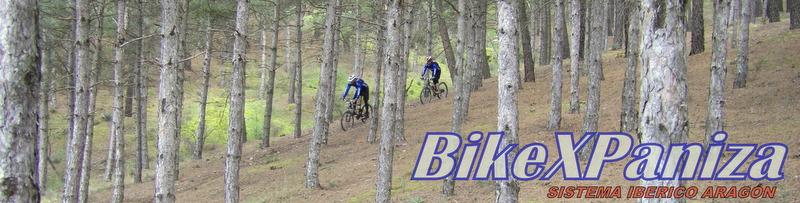 BikeXPaniza