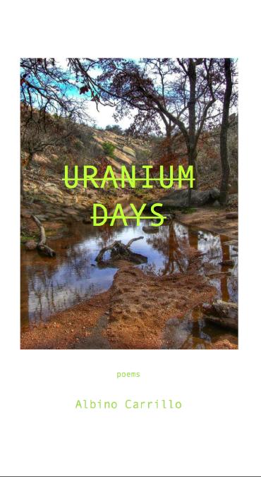 Uranium Days