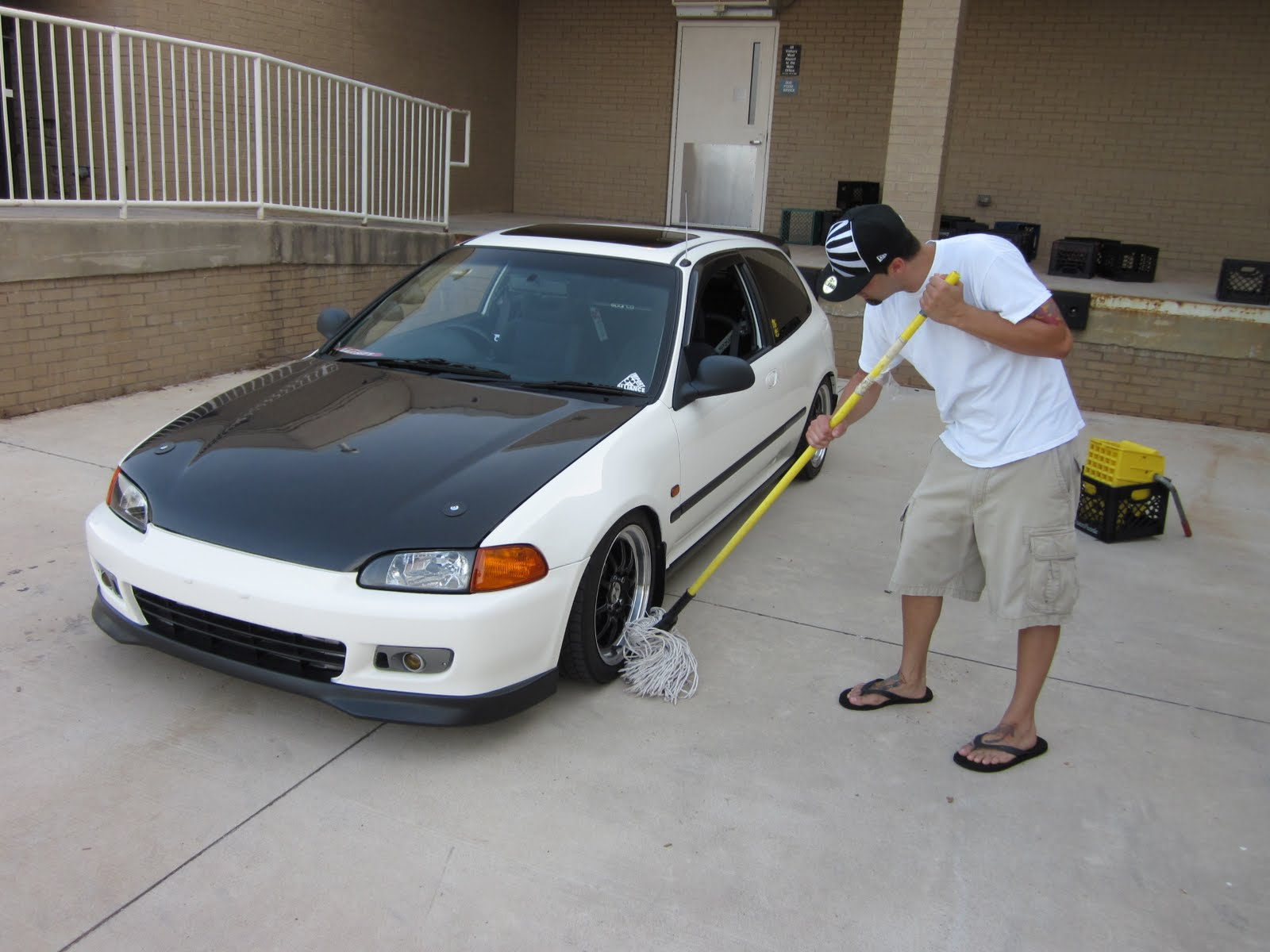 Jdm is was cool because one it was something different and two for the most part of the 90 s the japanese cars