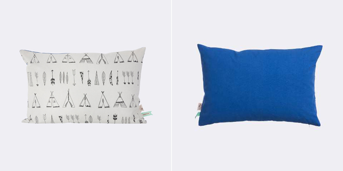 pillows native ferm living A/W 2014 for kids