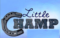 Little Champ May 23, 2013