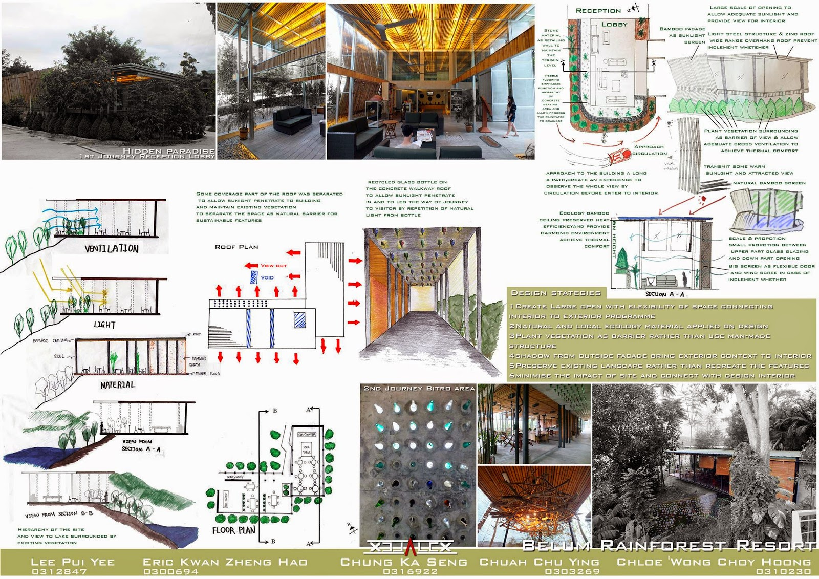Elegant Stage 2: Discovering The Environment And Social Needs For Contextual  Architecture (Group U0026 Individual)