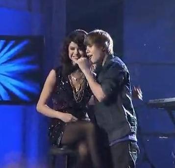 Selena Gomez Justin
