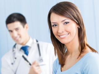 """Комплексное обследование женского здоровья в клинике  """"Андрос """" от 1640р. -75% на комплексное обследование женского..."""