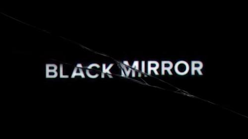 Black Mirror - Série de TV