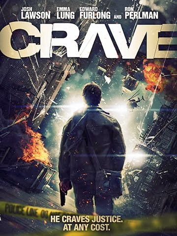 Regarder Crave en streaming - Film Streaming