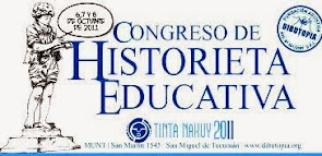 Congreso de Historieta Educativa 2011