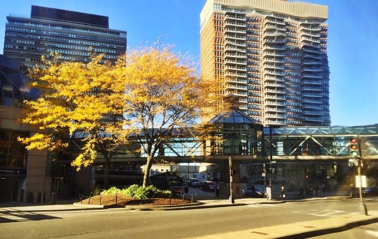 Boston Prudential Shopping Center, Boston Copley Place
