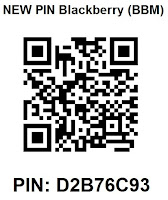 PIN Blackberry
