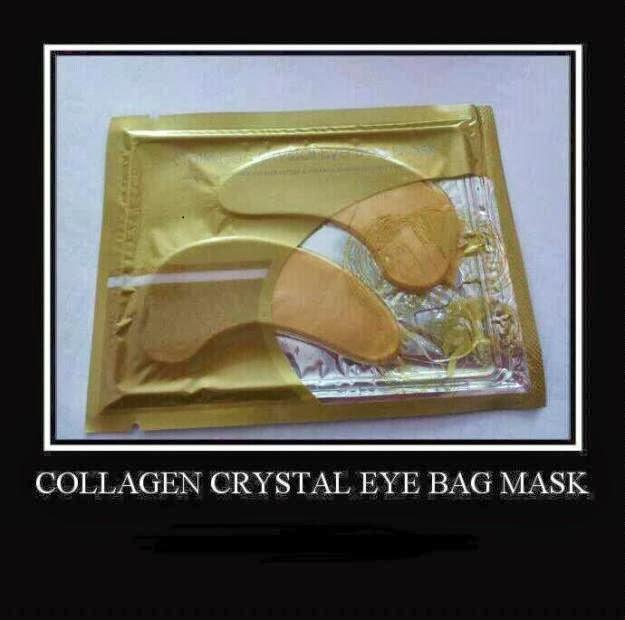 Borong Eye Mask