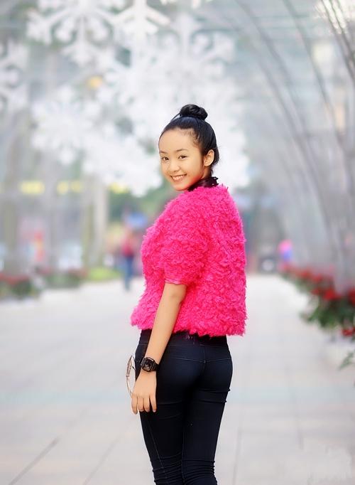 Hình ảnh Girl xinh - Girl Việt Nam