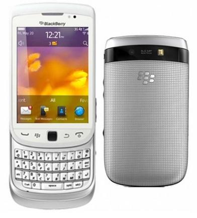 BlackBerry Torch 9810 Jennings BB Slider Harga Rp 2 Jutaan