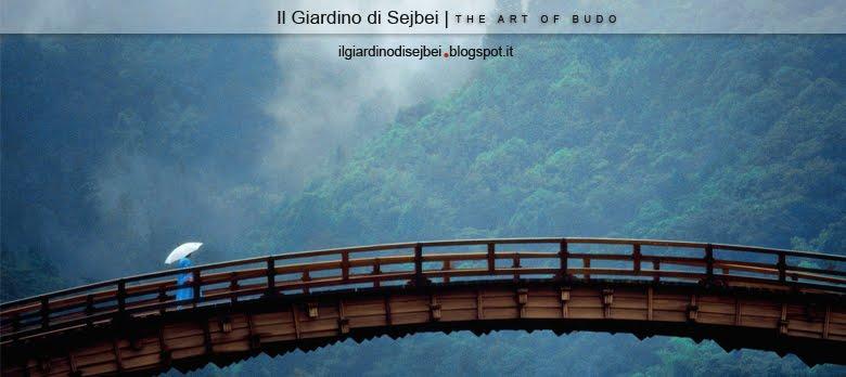 Il giardino di Sejbei 侍