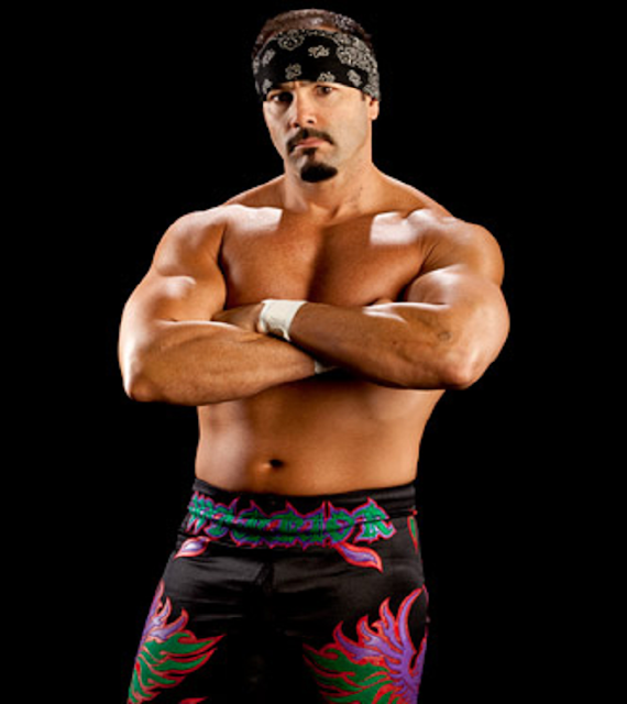 Chavo Guerrero Hd Free Wallpapers