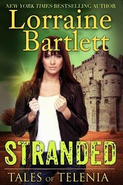 Tales of Telenia: STRANDED