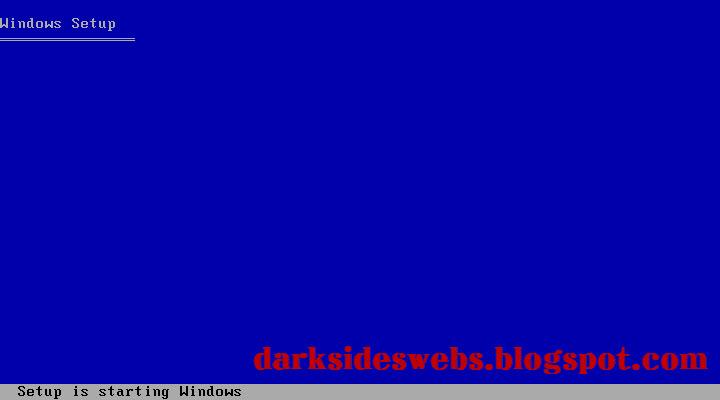 Windows Xp 64 Sp2