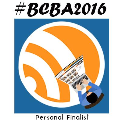 Best Cebu Blogs Awards 2016