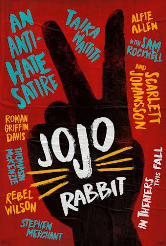 Jojo Rabbit (Web-DL 720p Dual Latino / Ingles) (2019)