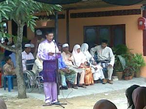Perjumpaan Keluarga Senapi Bin Haji Muhammad.Kali Pertama2007